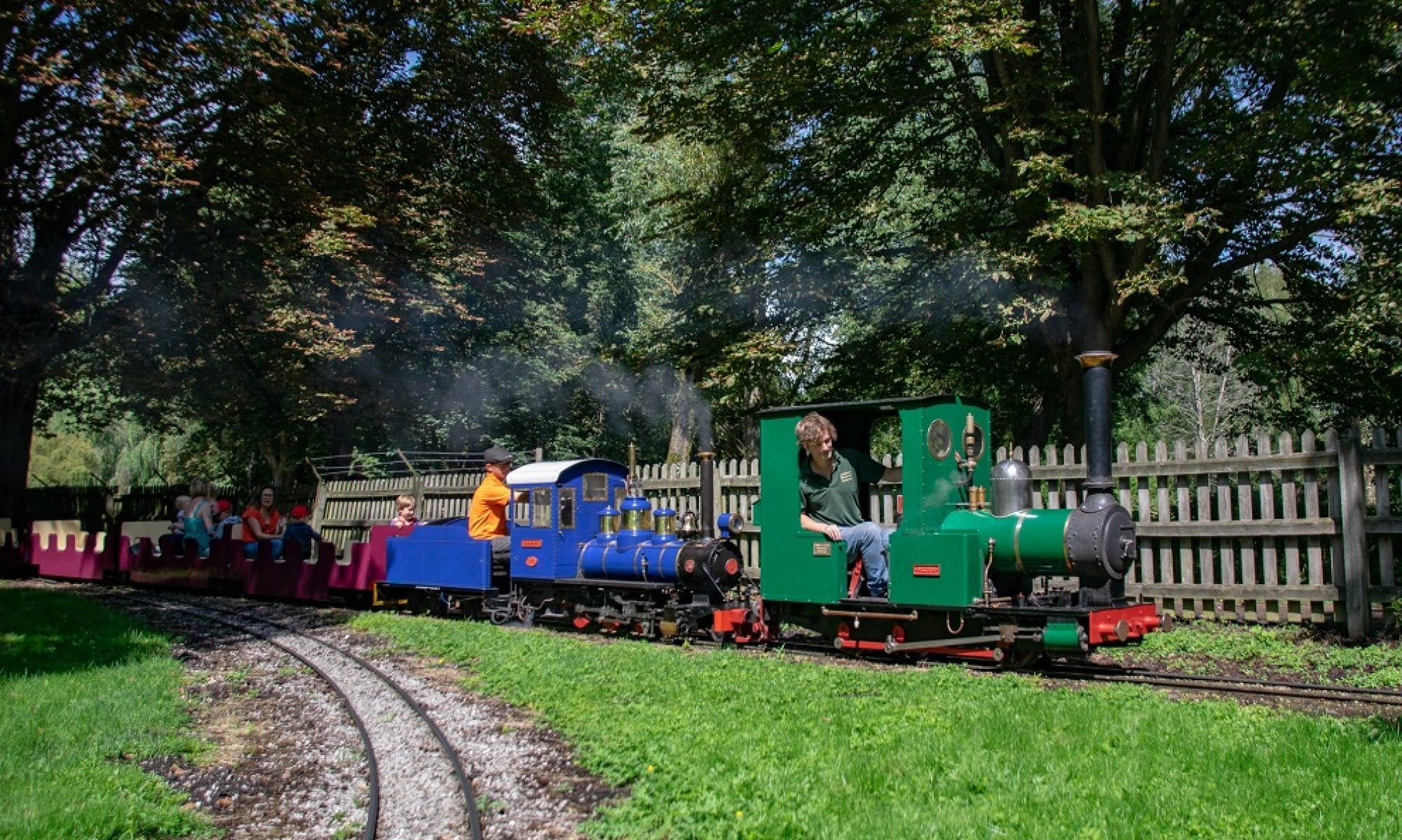 Southern Miniature Railways